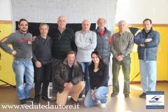 Bubbiano - Foto in studio Febbraio 2014