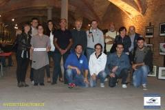 Mostra fotografica dal 4 ottobre al 12 ottobre presso i sotterraneo del castello di