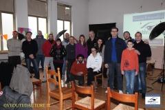 11 Gennaio Workshop Ritratto - Bubbiano (MI)