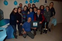 Gennaio 2016 Foto di Gruppo III edizione del corso base