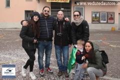 Foto Ricordo uscita Reportage di Carnevale S.Pietrino - Febbraio