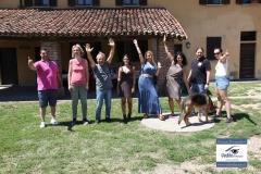 Workshop di ritratto Luglio 2020