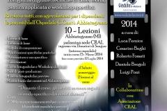 20 -locandina corso 2014